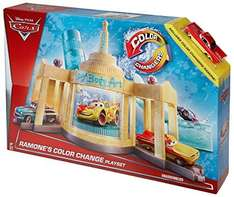 Disney Cars Ramone's Colour Changer instore @ Wikinsons £15