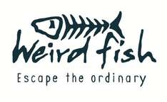 Weird Fish Up to 50% off Sale + Free Delivery