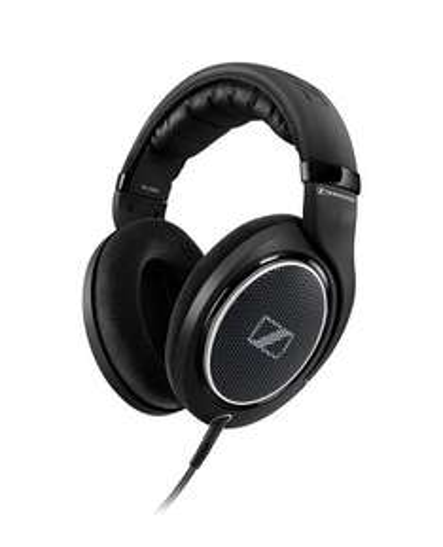Sennheiser HD 598 - Black (Special Edition) @Amazon Spain £105 Delivered