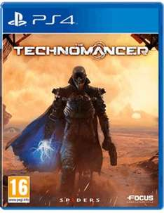 Technomancer at game.co.uk - £9.99