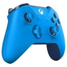 Official Blue XBox One Wireless Controller - v2 from Tesco Direct £36.99 with Free Click and Collect