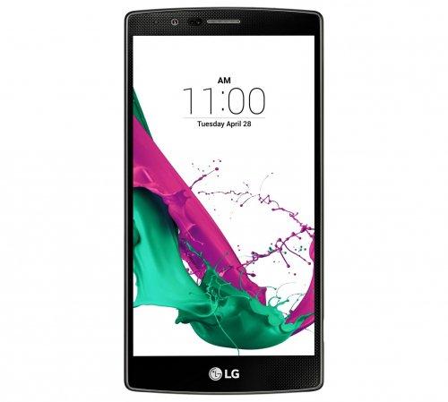 Sim Free LG G4 Mobile Phone - Grey - £249.95 @ Argos