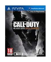 Call of Duty Black Ops Declassified PS vita £11.85 delivered @ base.com