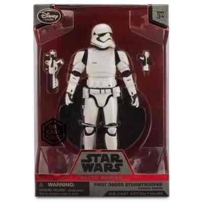 Star Wars Elite Series First Order Stormtrooper £11.45 Delivered @ Disney Store