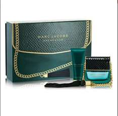 marc jacobs decadance 50ml gift set £40 at escentual