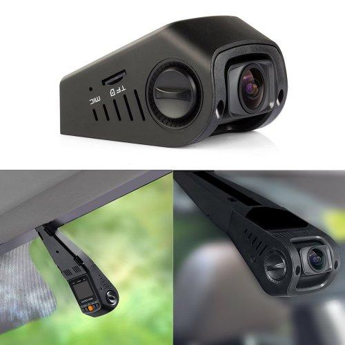 "Autovox B40c / A118c Dash cam FullHD Wedge 1.5"" screen £38.39 Amazon Lightning Deal"