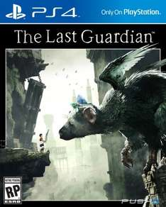 The Last Guardian £26.85 at ShopTo Outlet