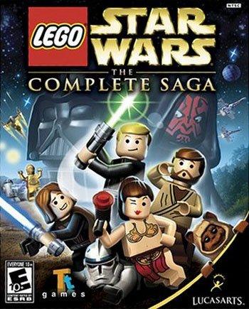 Lego Star Wars Complete Saga PC @Steam