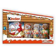 Kinder Santas Grotto now reduced to £2.50 at the Co-op
