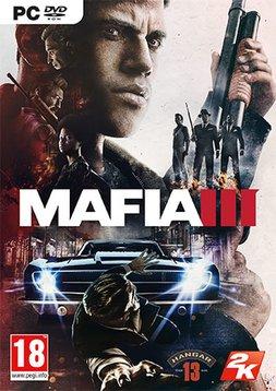 Mafia III (3) - PC physical copy - £14.99 @ GAME