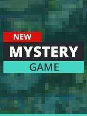 Two Mystery Games for £0.44 using voucher WINTER10 (Mystery Game 1 pack plus free mystery game) - GMG