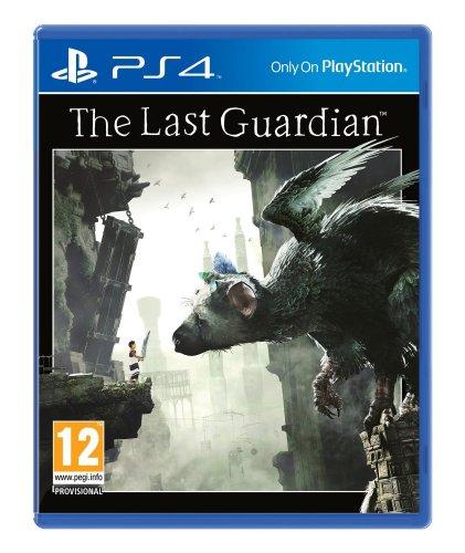 The Last Guardian Standard Edition £24.99 non-Prime or £22.99 Prime @Amazon