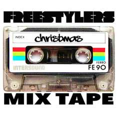 Freestylers Xmas Bass Mix 2016 - With Free Download