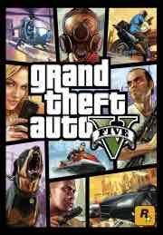 GTA V (PC Download) £16.40 at Gamersgate