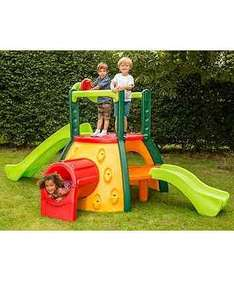little tikes set £7.00 and one for £6.00 @ ELC (£3.95 del)