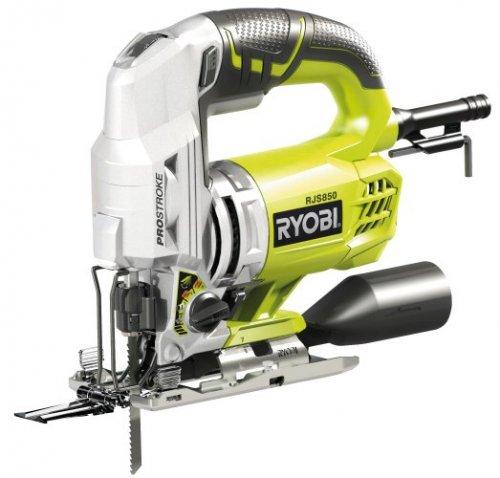 Ryobi 600W 4-Stage Pendulum Action Jigsawwas £65 now £45 @ B&Q