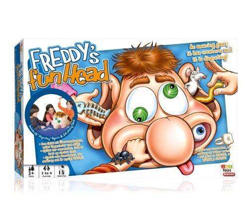 freddys fun head game £4.99 @ home bargains