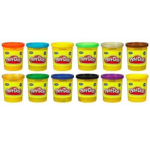 Play Doh Single tubs Tesco express - 25p