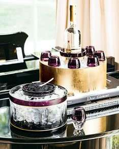 Waterford Elysian Caviar Server 70% OFF from John Lewis - £300