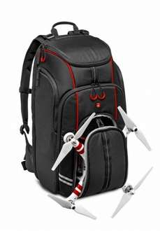 Manfrotto D1 Drone Backpack £79 - Amazon