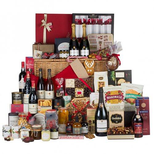 John Lewis 'Christmas Treasures' Chest - £700