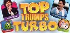 Top Trumps Turbo Free Steam Key @ IndieGala