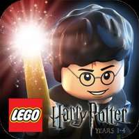 LEGO Harry Potter: Years 1-4 & Years: 5-7 and LEGO Jurassic World only £0.79 each on iOS App Store