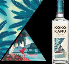 Koko Kanu Rum 70 cl for £14.99 (prime) at Amazon (or add £4.75)