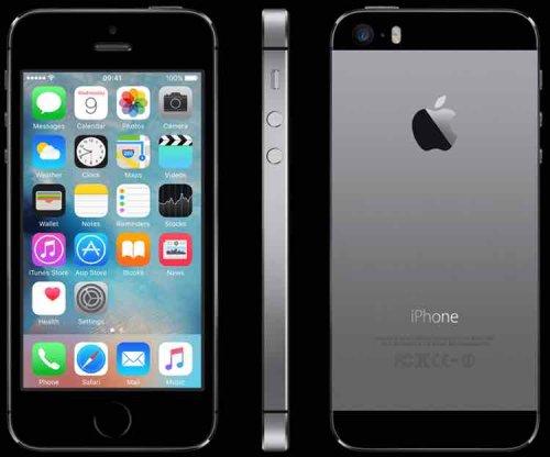 iPhone 5s £14.88pm plus £60 Amazon gift card