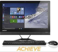 """LENOVO IdeaCentre 300 23"""" Touchscreen All-in-One PC. was £749.99 now £549 at Currys"""