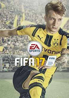 Fifa 17 for PC £24.99 @ Origin