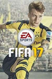 FIFA 17 ON XBOX STORE £27.50 WITH GOLD £32.99 WITHOUT