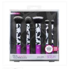 Real Techniques Your Picks Makeup Brush Ltd Ed Set £9.99 at Superdrug BACK IN STOCK