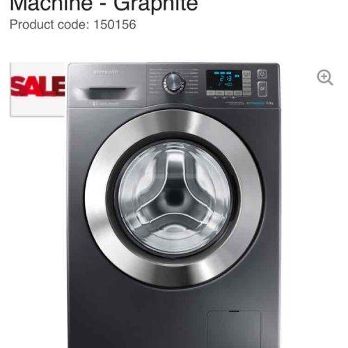 Samsung WF90F5E5U4X washing machine at Currys for £399