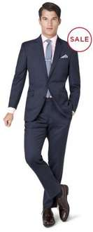 100% wool suits - huge selection still available at £129 @ TM Lewin