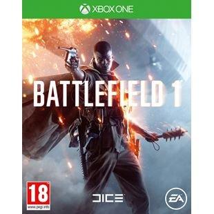 Battlefield 1 XB1/PS4 £32.99 @ SmythsToys