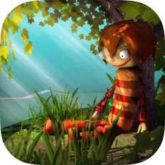 Leashed Soul - free on Amazon AppStore