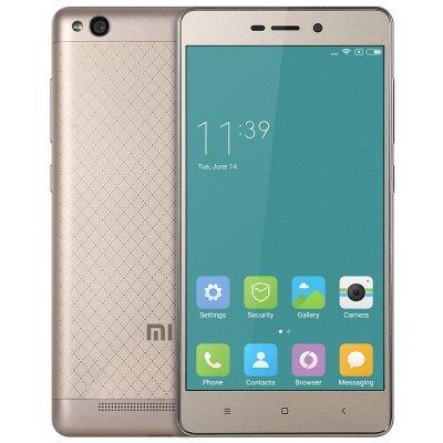 Xiaomi Redmi 3 (16gb 4g) £96.19 @ Gearbest