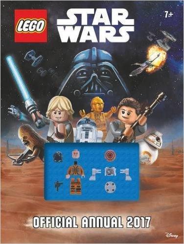 Lego Star Wars Annual 2017 - £1 on Amazon Prime