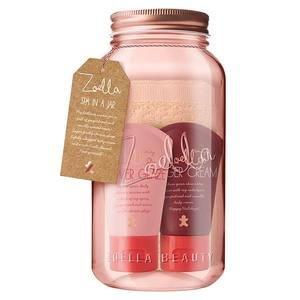 Zoella spa in a jar £2.99  at superdrug