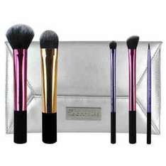 Real Techniques deluxe holiday set £9.99 online @ superdrugs