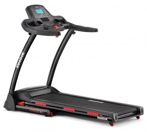 Reebok One GT40S Treadmill £379.99 @ Argos