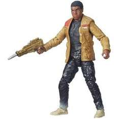 Star Wars 6 inch Black Series Finn figure £5.99 delivered @ forbidden planet.com