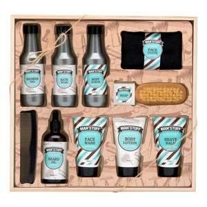 Mans stuff drawer hamper gift set £6.99 @ Superdrug