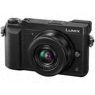 Panasonic Lumix GX80 Camera + 12-32mm Lens (£329 with double cashback) at SRS