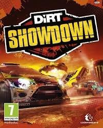 DiRT Showdown 99p @ Steam
