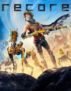ReCore PC + XBOX One Play Anywhere Digital £14.99 @ Microsoft Store