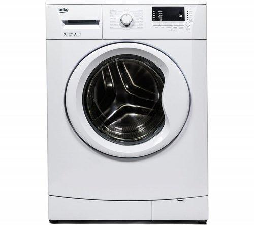 BEKO WM74165W Washing Machine - White - 1600rpm - 7kg £169 @ Currys