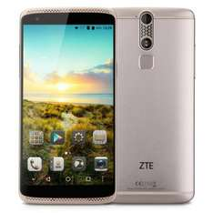 ZTE AXON MINI GOLD COLOUR FROM FUDISI TECH FULFILLED BY AMAZON FREE DELIVERY WITH PRIME