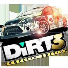 DiRT 3 Complete Edition £2.29 @ Steam